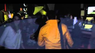 SALA CACHÉ Andrés Honrubia MIXING FOR LIFE H SOUND [HD]