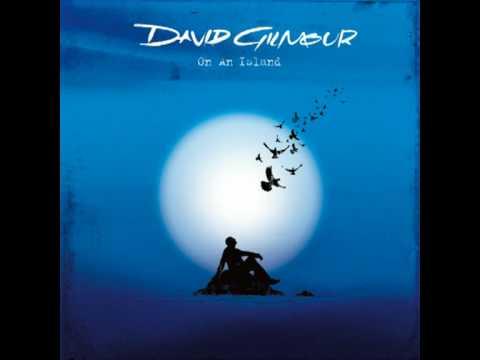 David Gilmour On A Island