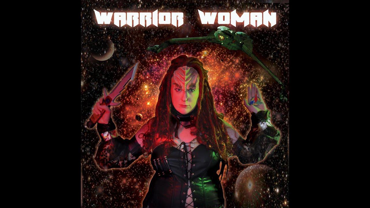 "Warriors Of The Rainbow Watch Online: Klingon ""Somewhere Over The Rainbow"" (Live)"