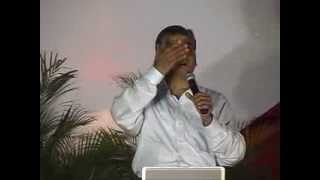 Jeevan Jal Ministries - Teaching on Gods Love (Mount Carmel Church - Bandra)
