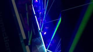 2017年2月21日(火)PM7:00より、日本科学未来館にて初披露されたサカナク...