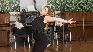 Warsztaty taneczne z Gabrielą Koszewnik