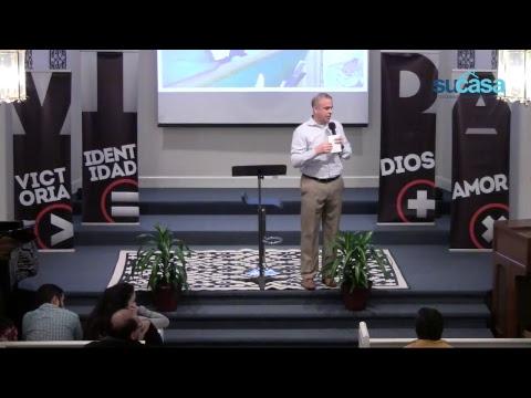 VIDA - 02-12-18 - La Familia de Jesús - Pr. Roger Hernández