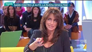 Tagadà - La battaglia politica su Bankitalia e Consob (Puntata 15/11/2017)