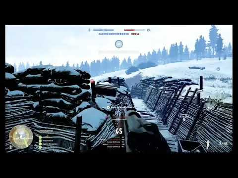 playing some Tannenberg! really good game  