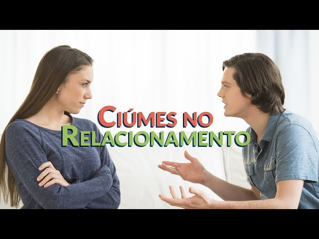 Ciúmes no Relacionamento - Programa Razão para viver