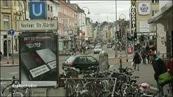 Wunderbar: Multikulti in der Venloer Straße in Köln