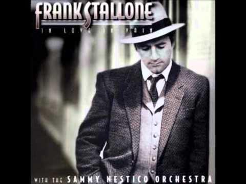 Frank Stallone - 6. In Love in Vain