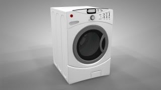 how does a front load washer work    appliance repair tips