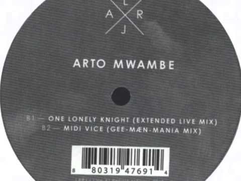 Arto Mwambe-- Midi Vice (Gee-Mæn-Mania Mix)