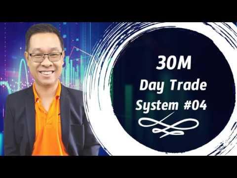 Forex สอน เทรด : 356 – 30M Day Trade System #04