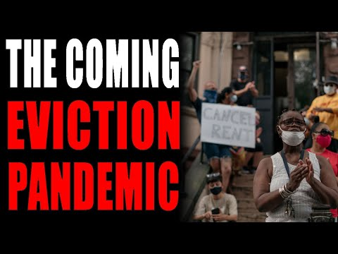 7-31-2021: The Coming Eviction Pandemic