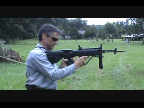 SGWorks SKS Rifle Bullpup Stock with SKS Defensive Magz
