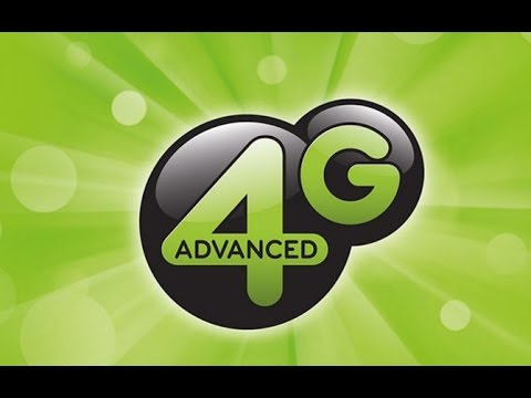 AIS 4G ADVANCED NEW WORLD NEW EXPERIENCE