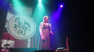 She Make War - Laura Kidd - Delete live