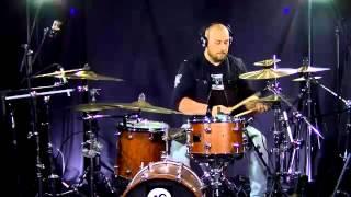 Stevie wonder  (Drum Cover)