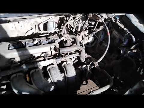 4ZZ-FE где находится номер двигателя, Toyota Auris, Corolla 150 1.4