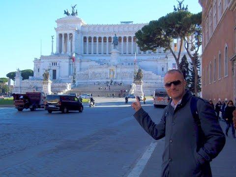 Rzym & Watykan (slideshow) I Italia Vlog 2016 #2 ✈ 🇮🇹