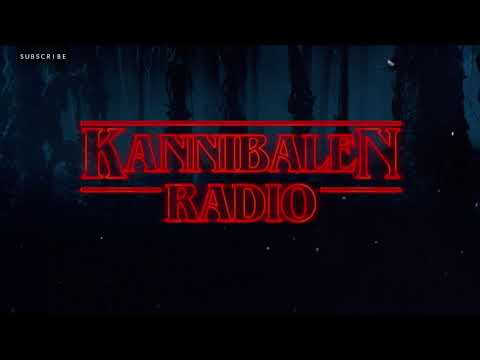 Kannibalen Radio (Ep.107) [Hosted by Lektrique] + Joe Ford Guest Mix