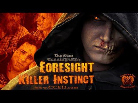 KILLER INSTINCT (Full Movie)