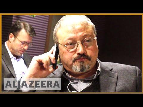 Khashoggi murder: US colleges rethink Saudi funding | Al Jazeera English