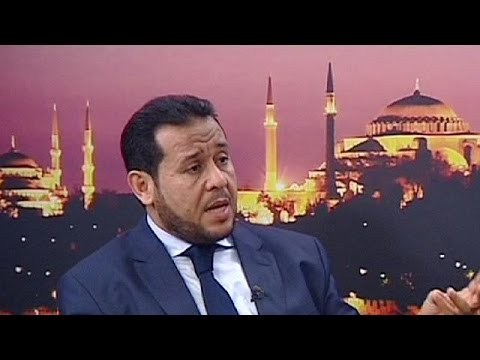 """Libya's Abdulhakim Belhadj: """"We are working to find a solution to end this crisis"""""""