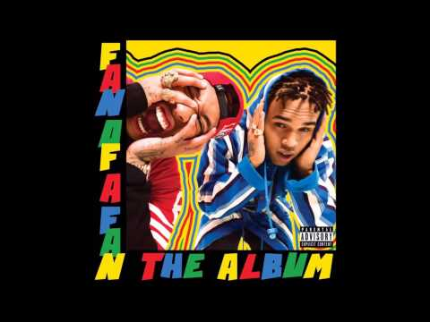 Chris Brown X Tyga - She Goin Up (F.O.A.F.2. Album)