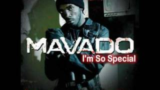 Mavado - Mockingbird (April 2009)