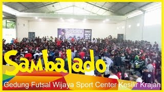Video Sambalado - NONNA 3IN1 download MP3, 3GP, MP4, WEBM, AVI, FLV Januari 2018