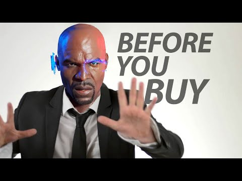 Crackdown 3 - Before You Buy