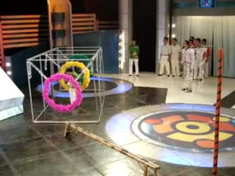 Phần chơi của đội Làng NỐI - quay phim: Dung2976