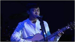 Yuning Song - Yumeiren (虞美人) - (Berklee Chinese Pop Music ...