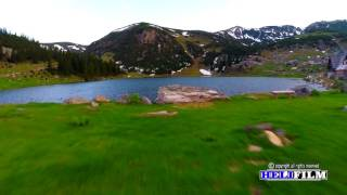 Prokosko jezero - Promotional video | visitbosnia.eu