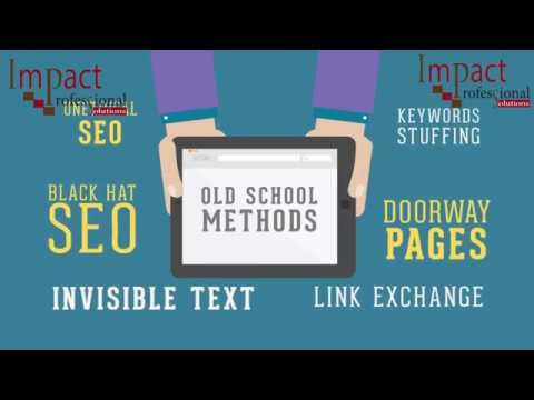 SEO and Digital Marketing || Impact Professional Solutions (IPS) || Kent || UK
