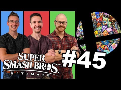 Building Your Dating Profile   Super Smash Bros #45 from YouTube · Duration:  15 minutes 42 seconds