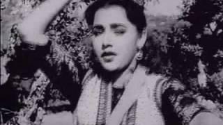 Tumsa Nahin Dekha (1957)-Sar pe Topi Laal Haath Mein Resham Ka Roomaal ( Mohd Rafi & Asha Bhonsle)