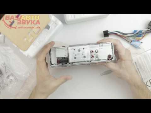 Автомобильный видеорегистратор - инструкция по