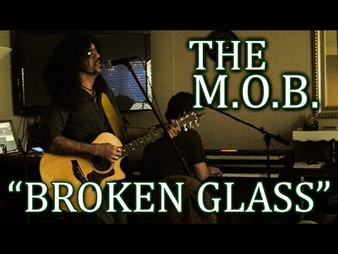 Michael Olivieri Band (M.O.B.) -