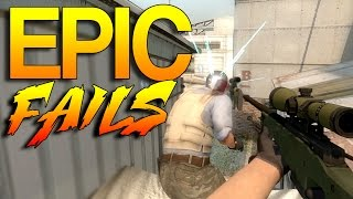 One of Sparkles ☆ #1 Gaming - CSGO & more's most viewed videos: CS:GO - EPIC Fails! #12