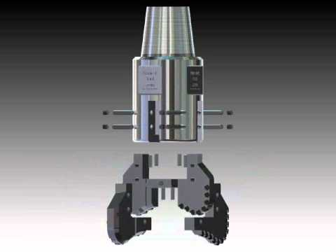 Replaceable Blade Drill Bit - PDC - Harvest Tool Company, LLC