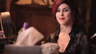 Kat Von D Adora Makeup Tutorial Thumbnail
