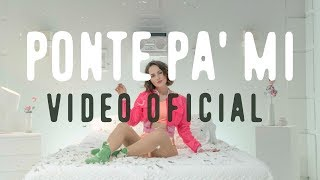 Ponte Pa' Mi - Sophy Mell Ft. Jowell & Randy