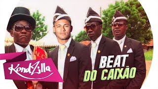 Baixar Neymar Jr - BEAT DO CAIXÃO - Homens de preto (FUNK REMIX) by Canal Sr. Nescau