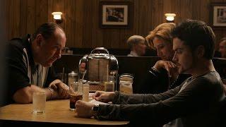 The Sopranos - Season 6B, Episode 9 Made in America