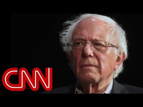 Bernie Sanders releases his tax returns