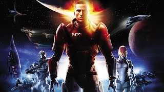 Mass Effect (Honest Game Trailers)--Sub Ita