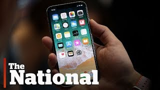 Apple unveils iPhone X, iPhone 8, and iPhone 8 Plus