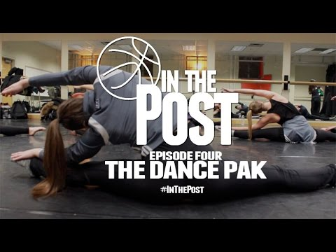 Ryerson Dance Pak, CIS Basketball Final 8 : In The Post - Episode 3