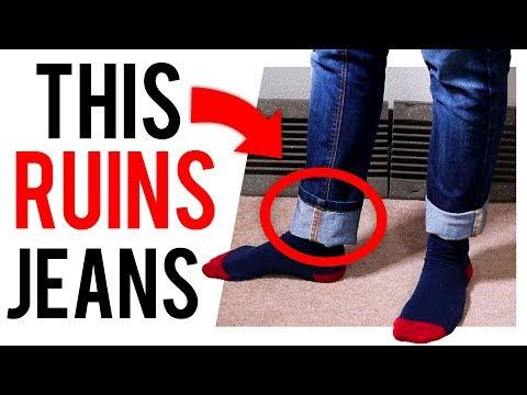 5 AWFUL Fashion Mistakes Which RUIN Your Whole Outfit (AVOID AT ALL COSTS)