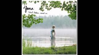Yona - Pilvet liikkuu, minä en